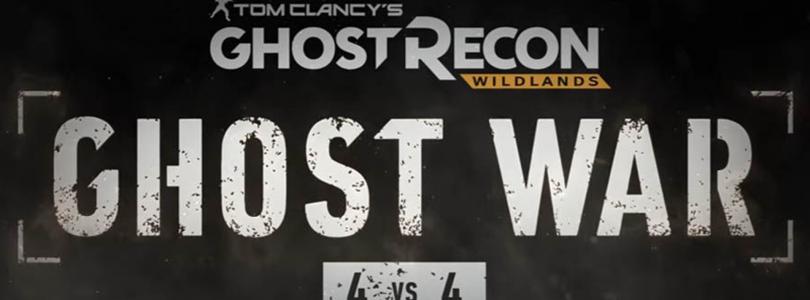 Tom Clancy's Ghost Recon Wildlands: PvP Mode Open Beta