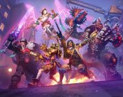Heroes Of The Storm – Prepare To Clash In Volskaya Foundry