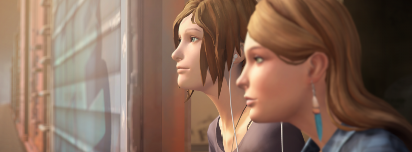 Life Is Strange: Before The Storm –  'An Open Letter' Launch Video
