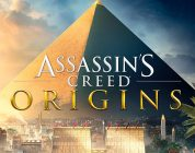 Assassin's Creed Origins Post-Launch Content Announced
