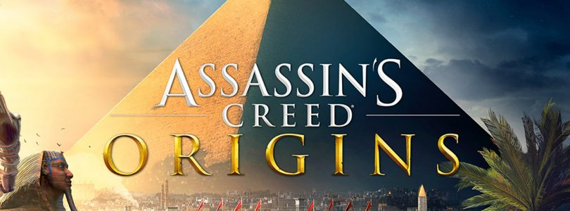 Ubisoft Releases Assassin's Creed: Origins Live Action Trailer