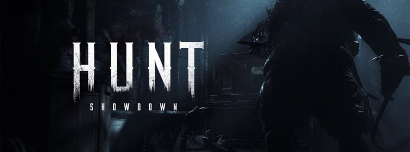 Hunt: Showdown Coming To Xbox Game Preview