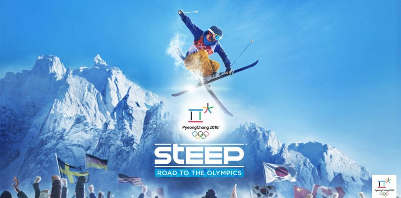 Steep Road to the Olympics Expansion Announced