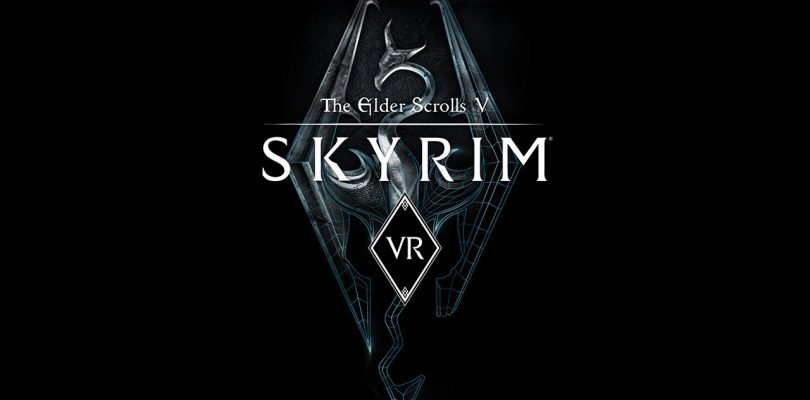 Hands-on with Skyrim VR