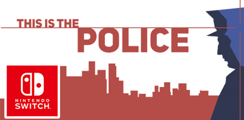 This is the Police Coming To Nintendo Switch This October