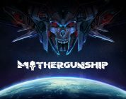 Mothergunship Getting Physical Console Release