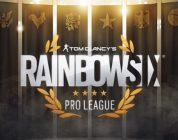 Rainbow Six – APAC Pro-League Finals Results