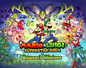 Mario and Luigi: Superstar Saga + Bowser's Minions Review