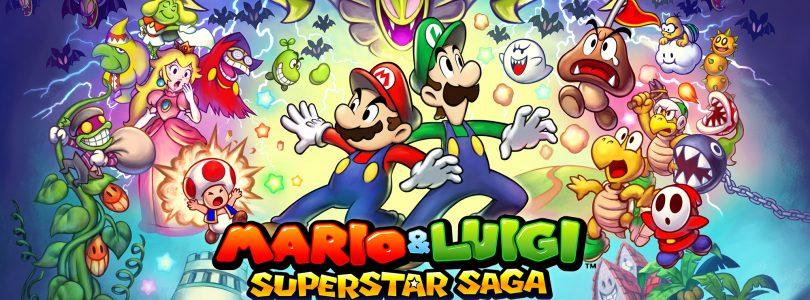 Mario and Luigi: Superstar Saga + Bowser's Minions Review