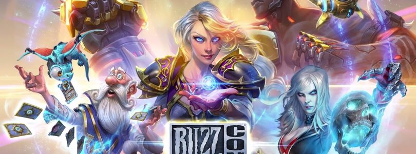 Blizzcon 2017 – ANZ Esports Teams Will Take On The World's Best
