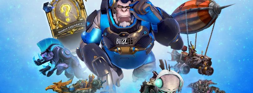 BLIZZCON 2017 – Digital Goodies Announced