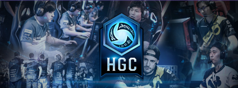 Heroes of the Storm – HGC 2018 Is Going To Be Massive