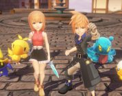 World of Final Fantasy Is Releasing On Steam This Month