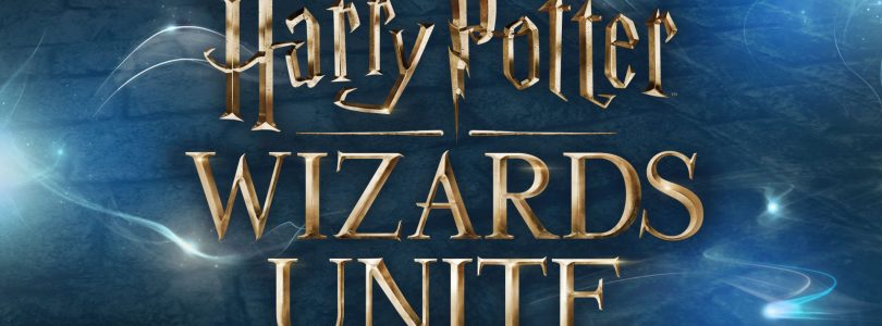 Harry Potter: Wizards Unite Announced