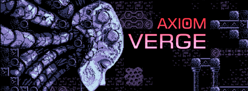 BadLand Games To Donate 75% Of Axiom Verge Profits To Developer's Son