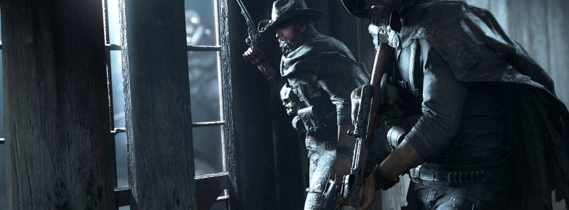 Closed Alpha Testing Phases For Hunt: Showdown Announced