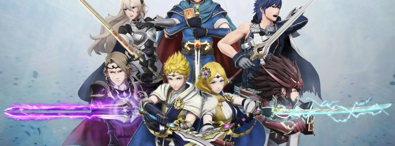 Fire Emblem Warriors Review