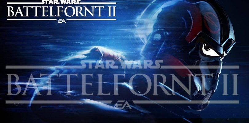 New Star Wars Battlefront II Scandal: Poor Spelling