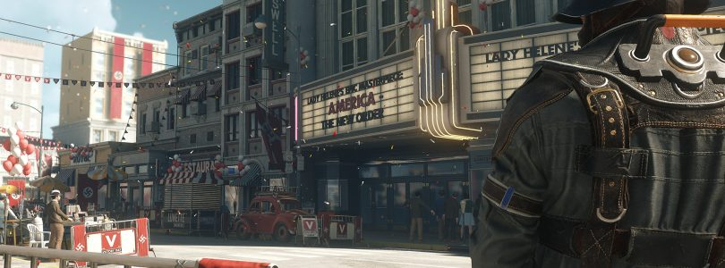 Wolfenstein: The New Colossus Review