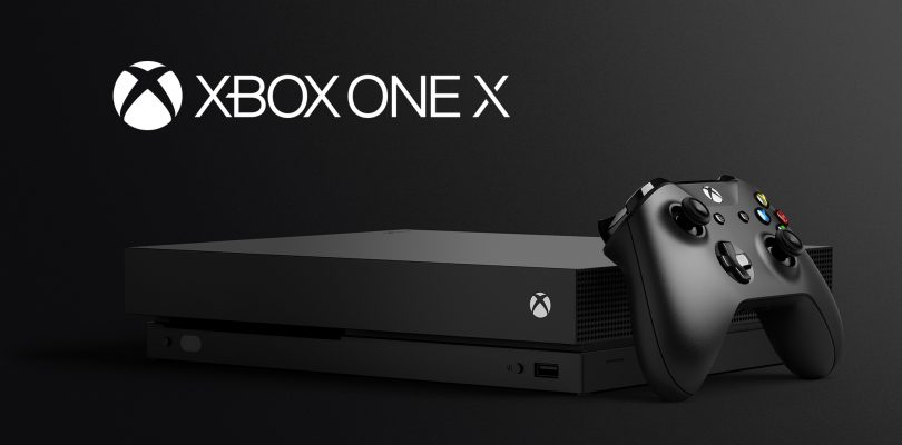 The Xbox One X Four Months On – Is Xbox Back In The Game?