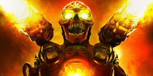 DOOM Switch Review