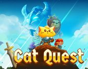 Cat Quest Review