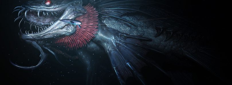 Monster of the Deep: Final Fantasy XV Review