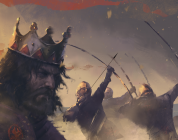 Total War Sagas: Thrones of Britannia announced