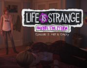 Life Is Strange: Before The Storm Episode 3 Review