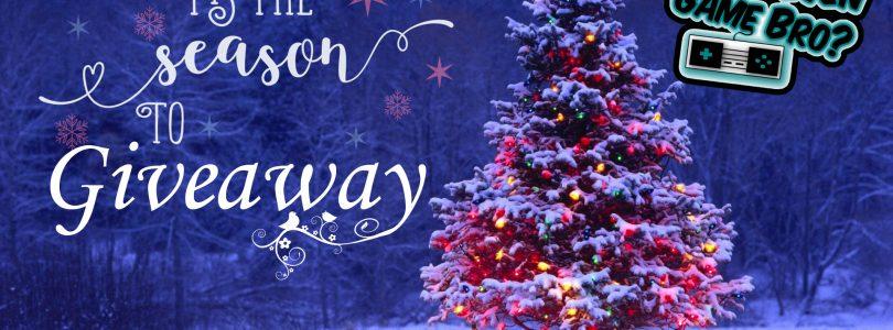 DYEGB's 2017 Christmas Giveaway Bonanza