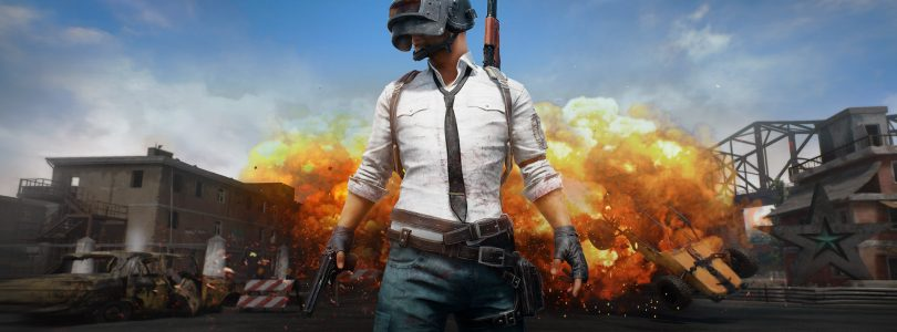 Player Unknown's Battlegrounds Xbox One Preview
