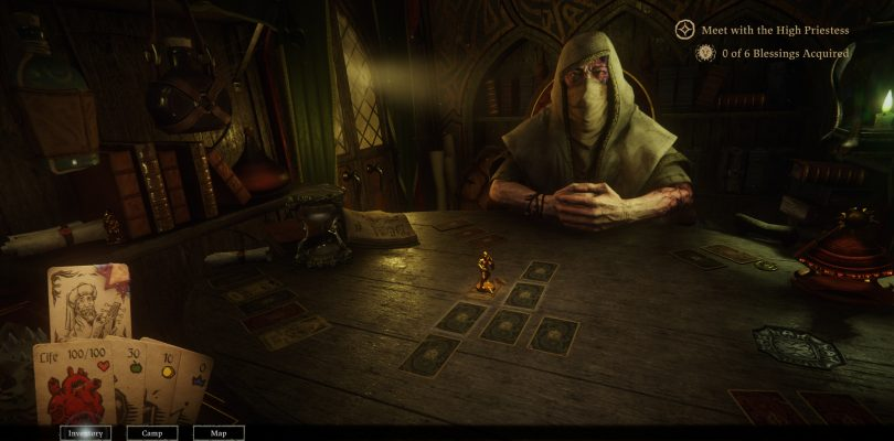 Brisbane's Hand Of Fate Developer Defiant Development Is Closing Down