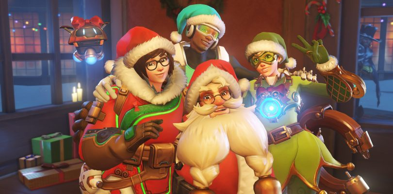 Epic Holiday Deals From Blizzard