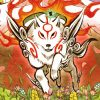 Potential Okami Sequel Gets Teased