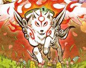 Potential Okami Sequel Gets Teased