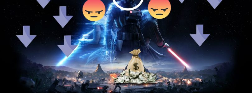 The Battlefront II Fiasco Really Won't Change Much Within The Industry