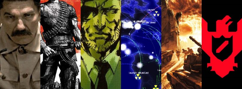 Here Are The Best Cold War Games