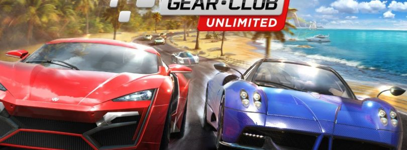 Gear.Club Unlimited Review