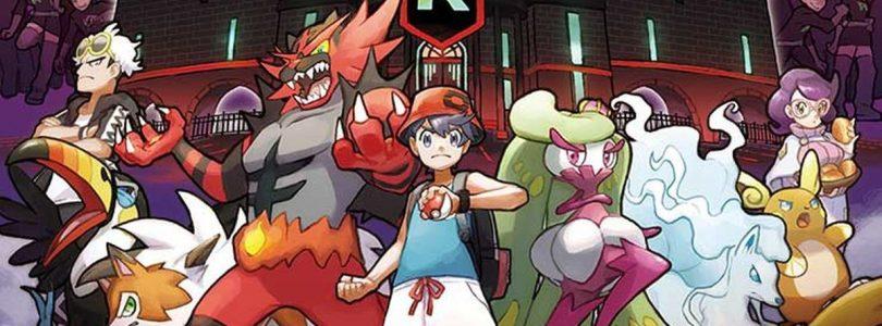 Pokémon UltraMoon Review