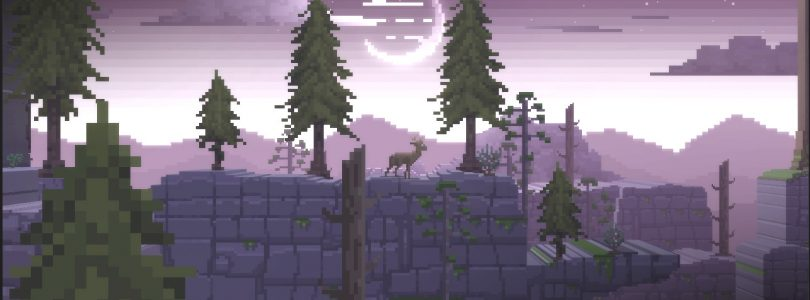 The Deer God Review (Switch)