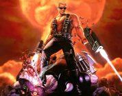 Duke Nukem Film Is Still Happening, John Cena Rumored To Star