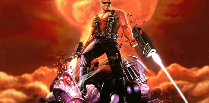 Duke Nukem Film Is Still Happening, John Cena Rumored To Star