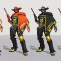 Don't Miss Out On ANOTHER Free Overwatch League Skin