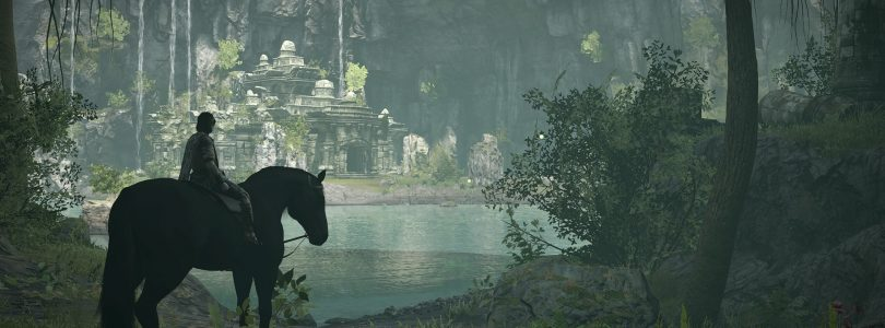 Shadow of the Colossus (Remake) Review
