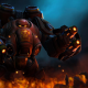 Heroes Of The Storm – Blaze Starts A Fire In The Nexus