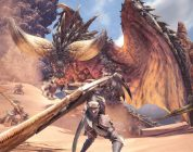 Where Does The Monster Hunter World Content End?