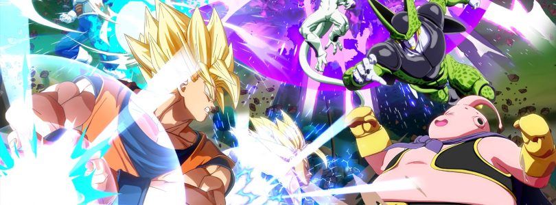Dragon Ball FighterZ Beta – First Impressions