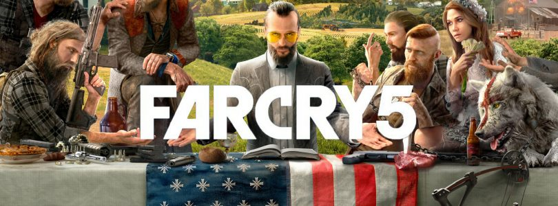 Far Cry 5 – The Father's Calling Collectors Figurine Announced