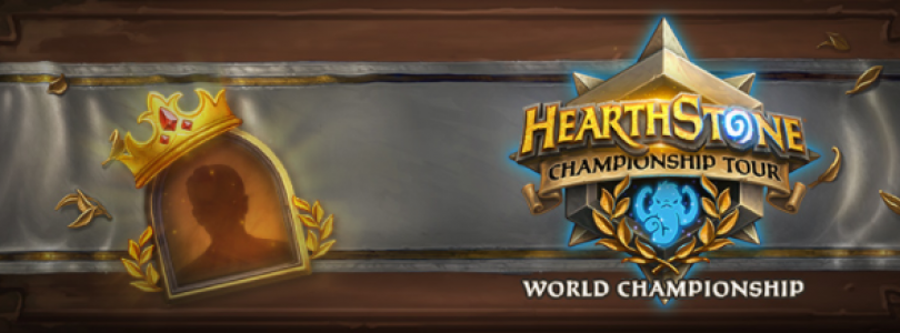 Hearthstone – Prepare Yourself For The HCT World Championship