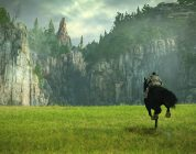 Help, I Can't Stop Taking Photos in Shadow of the Colossus